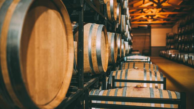 THE HISTORY OF BADGER'S BROOK WINERY